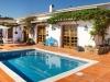 Al Ladino Pool & Villa